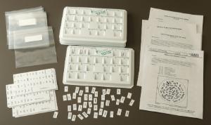 Karyotyping Simulation Kit