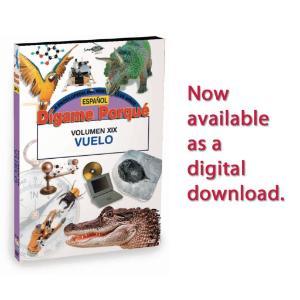 Tell Me Why:  Flight - Spanish