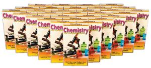 Chemistry: The Complete Course Videos