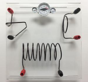 Electromagnetic Fields Apparatus