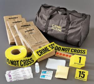 Crime Scene Supply Pack