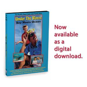 Under the Waves: Boy Meets Ocean