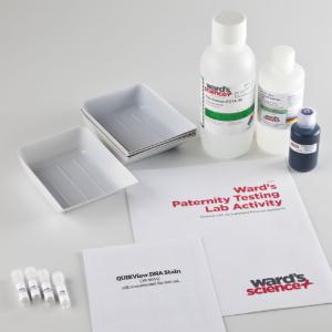 Ward's® Paternity Testing Lab Activity