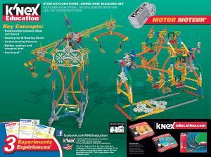 STEM Explorations: Swing Ride