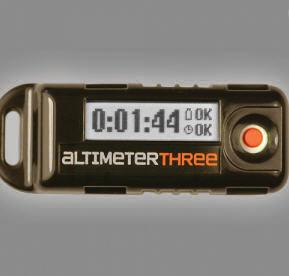 Altimeter Three