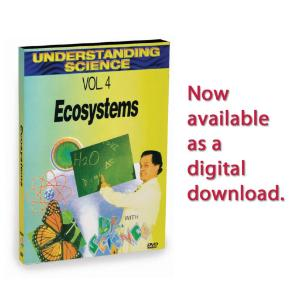 Understanding Science: Ecosystems Video