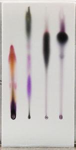 Forensic Chemistry of Document Analysis Kit