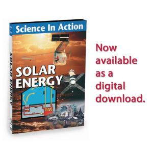 Science In Action: Science & Engineering - Solar Energy