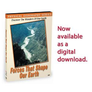 Physical Geography: Forces That Shape Our Earth