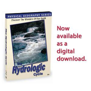 Physical Geography: The Hydrologic Cycle