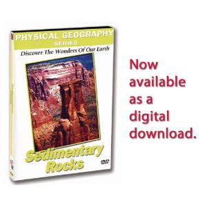 Physical Geography: Sedimentary Rocks & Their Formation