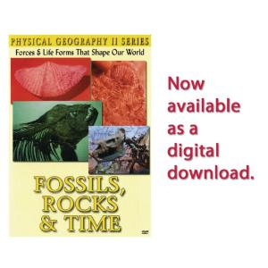 Physical Geography II: Fossils, Rocks & Time