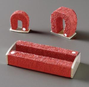 Laboratory Magnet Set