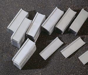 Aluminum Slide Holders
