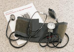 Blood Pressure Experiment Kit
