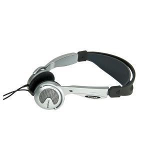 Traditional Headphones