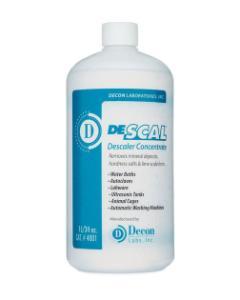 DeSCAL, Acidic Detergent, Decon Labs