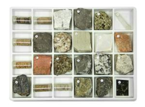 Soil Formation Collection