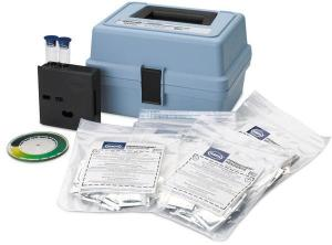 Model NI-SA Nitrogen, Ammonia Test Kit, Hach