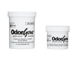 OdorGone® Autoclave Deodorant Capsules, DLI