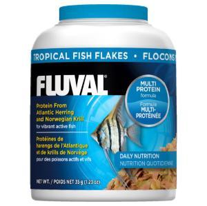 Fluval Fish Food