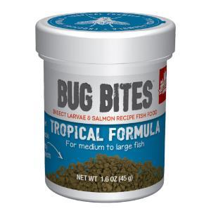 Bug Bites Lg Pellets 1.59 oz