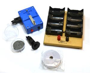 Acceleration Timer Kit