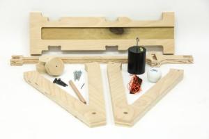 Ward's® Essentials Trebuchet Kit