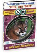 Video DVD tmw animals oddities mammals