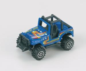 Car and Truck, Toy