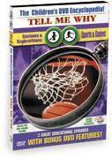Video DVD tmwcustomsuperstitionsportgame