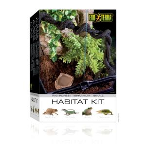 Exo Rainforest Kit Small