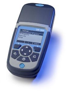 DR 900 Multiparameter Handheld Colorimeter, Hach