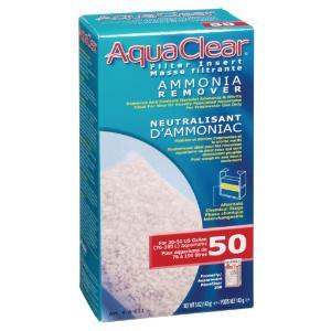 Aquaclear 50 Ammonia Insert