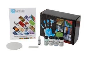 ABO Blood Simutype Kit