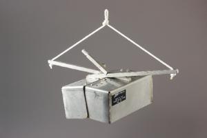 LaMotte® Bottom-Sampling Dredge