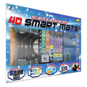 Smart Mat Science Assortment