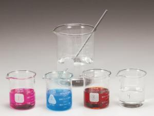 Ward's® Chemistry Water to Wine Demonstration
