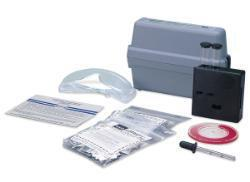 Nitrogen, Nitrate Color Disc Test Kit, Model NI-14, Hach
