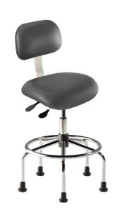 BioFit Eton Series Cleanroom Chair