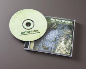 Wet Your Waders CD-ROM