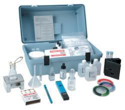 Stream Survey Test Kit, Hach