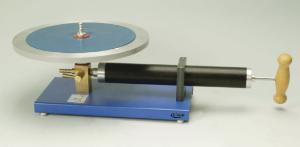 Hand Pump with Vacuum Plate
