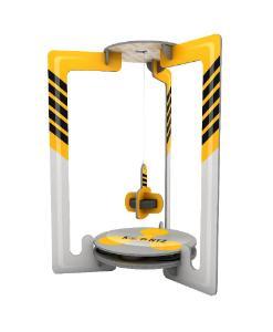 Koontz Chaotic Pendulum
