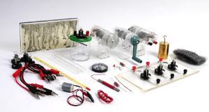 Electropulse DC Generator Kit