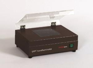 UVP Transilluminator