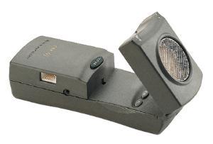 CBR2™ Calculator Based Ranger System