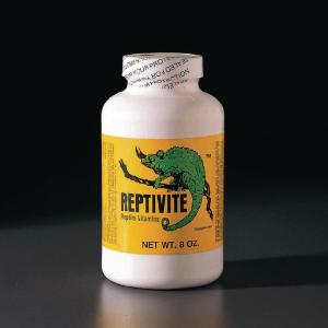Reptivite™ Reptile Vitamins