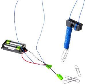TeacherGeek Electromagnet Crane Activity