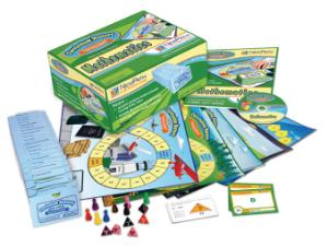 Curriculum Mastery® Game — Math Grade 3